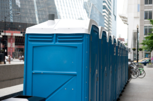 High Quality Blue Bear Waste Services | Portable Restroom Rental In Denver, Colorado    Blue Bear Waste
