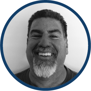Mark Baca, Driver - Blue Bear Waste